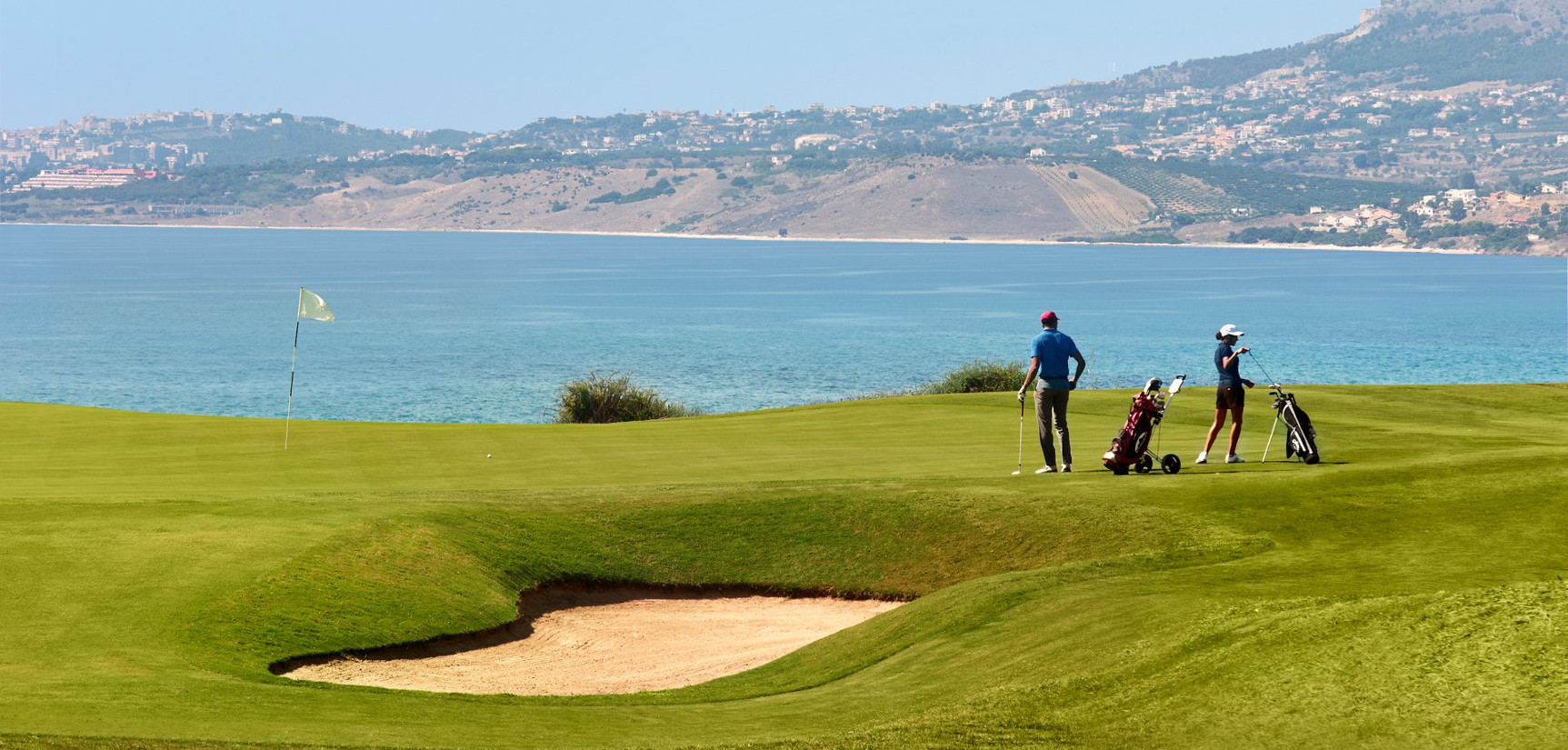 Verdura Golf & Resort a Sciacca