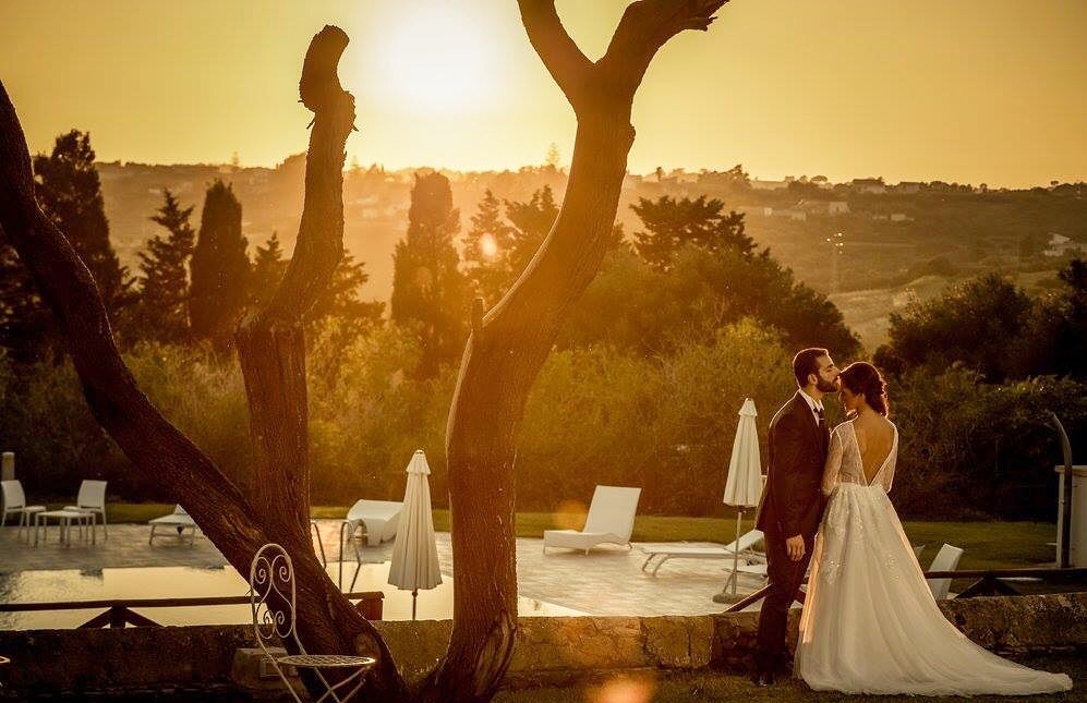 wedding planning Sciacca